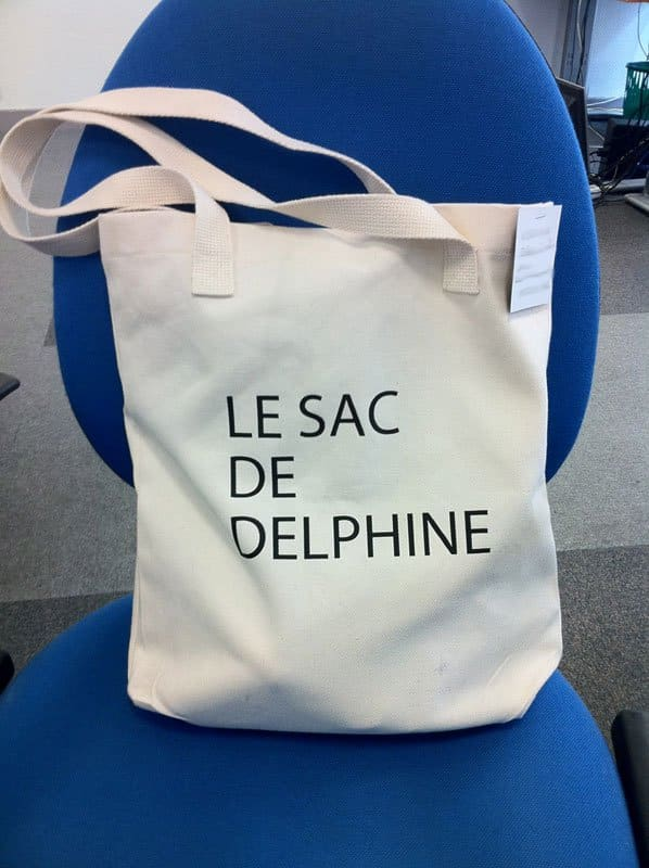 Dis-moi tout, vide ton sac !