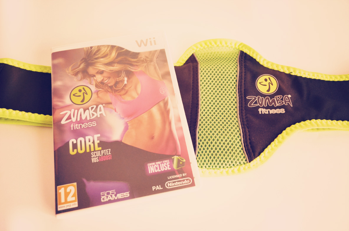 Rsultat du concours Zumba Core